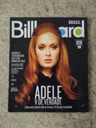Revista Billboard Adele