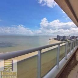 Apartamento No Murano ,587m² ,4 Suítes ,Vista Mar ,Mota Machado ,Península