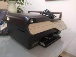 Impressora HP4625 Wi-Fi