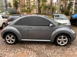 New beetle 09 não aceito troca