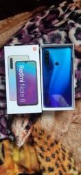 Xiaomi Note 8 vendo ou troco