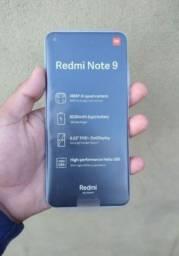 Redimi note 9