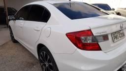 Honda Civic LXR 15/15 Automático