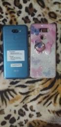 Vendo Celular Novo.  Lg K40s
