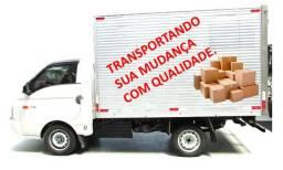 Fretes, Carretos e Mudanças-Guarulhos/Grande SP/Litoral