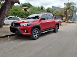 Toyota Hilux 2.8 2018