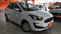 Ford ka 1.0 2019 Impecável 33 mil km e parcele em até 60 *x . corre