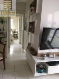 Apartamento No Brisas ,Altos do Calhau ,3 Quartos ,Móveis Projetado