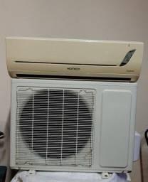 Ar-condicionado 12 mil BTUs komeco em Arapiraca