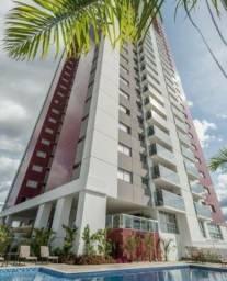 Apartamento no Le Champ, em frente ao Shopping Estação Cuiabá