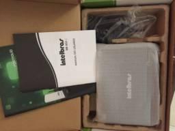 Switch intelbras gigabit