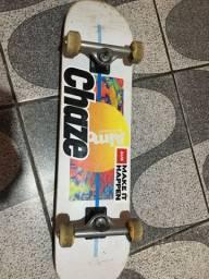 skate almost