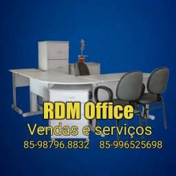 RDM Office vendas e serviços