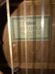 Violão YAMAHA CG110E