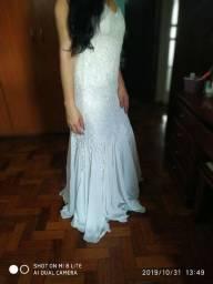 Vestido de noiva ou festa