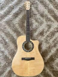 Violão Fender TBucket 400 CE