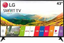 TV  Lg Smart   Semi nova