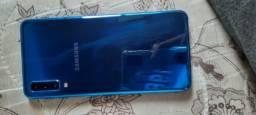 Vendo celular A7