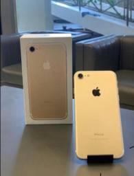 Compre agora iPhone 7 gold