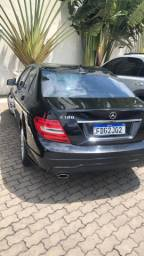 Mercedes c180 sport 2014