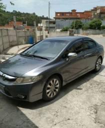 Civic sed lxl se 1.8 flex 16v auto