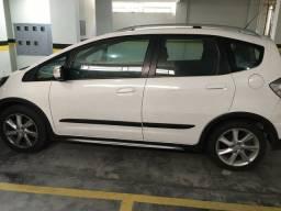 Lindo Honda Fit Twistr 1.5