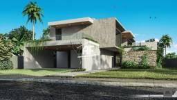 Casa com 4/4 sendo todos suítes e piscina - Condomínio Laguna, excelente oportunidade
