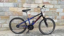 Bicicleta sundolwn aro 24