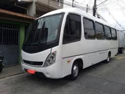 Micro Onibus Auto Escola 2012