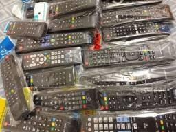 Controles para Tvs vendemos+ que os d+ devido a seriedade e a entrega em sua casa
