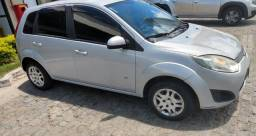 Ford Fiesta 1.0 Rocam Se 8v Flex 4p Manual - 2013/ 2014