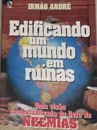Edificando Um Mundo Em Ruínas