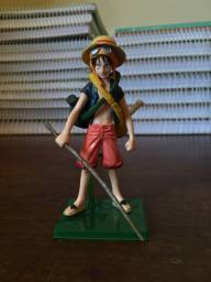 Action Figure Luffy (One Piece)