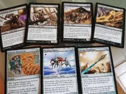 Cartas de Magic - Lote