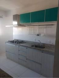 Alugo apartamento 2 quartos (800m da UFU)