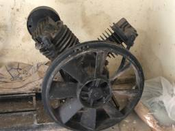 Motor de compressor
