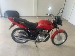 Fan 125 Honda 2011/2012
