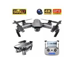 Drone Sg907 Gps/ Com 1 Bateria 5g 18mn De Vôo