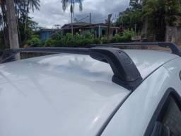 Rack teto carro