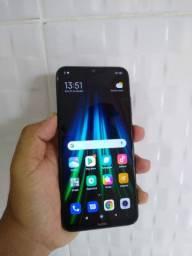 Redmi Note 8 64gb leia anúncio
