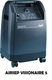 Concentrador De Oxigênio Vision Aire Com Garantia