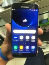 Samsung s7 em estado novo