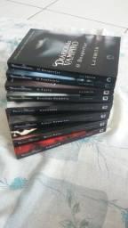 ? Livros ?