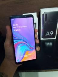 Samsung Galaxy A9 128gb 6ram
