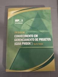 Livro Pmbok - Guia Do Conhecimento Em Gerenciamento De Projetos