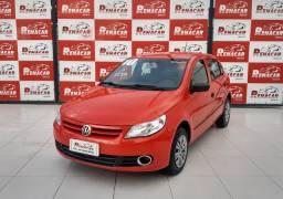 Vw Volkswagen gol g5 2010 completo financio sem entrada