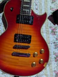 Guitarra GLD 155 c/ cap Wilkinson
