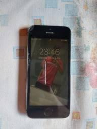 Iphone 5s para retirada de peça