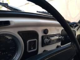Fusca 1977 modelo 1978. Original, oportunidade única