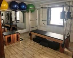 Estúdio de Pilates e Treinamento Funcional - Ponto comercial